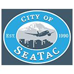 SeaTac Logo